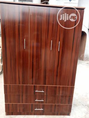 3 Door Wardrobe   Furniture for sale in Lagos State, Lekki