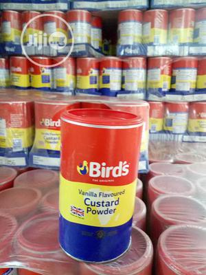 Bird Custard Powder (U.K) | Meals & Drinks for sale in Rivers State, Port-Harcourt