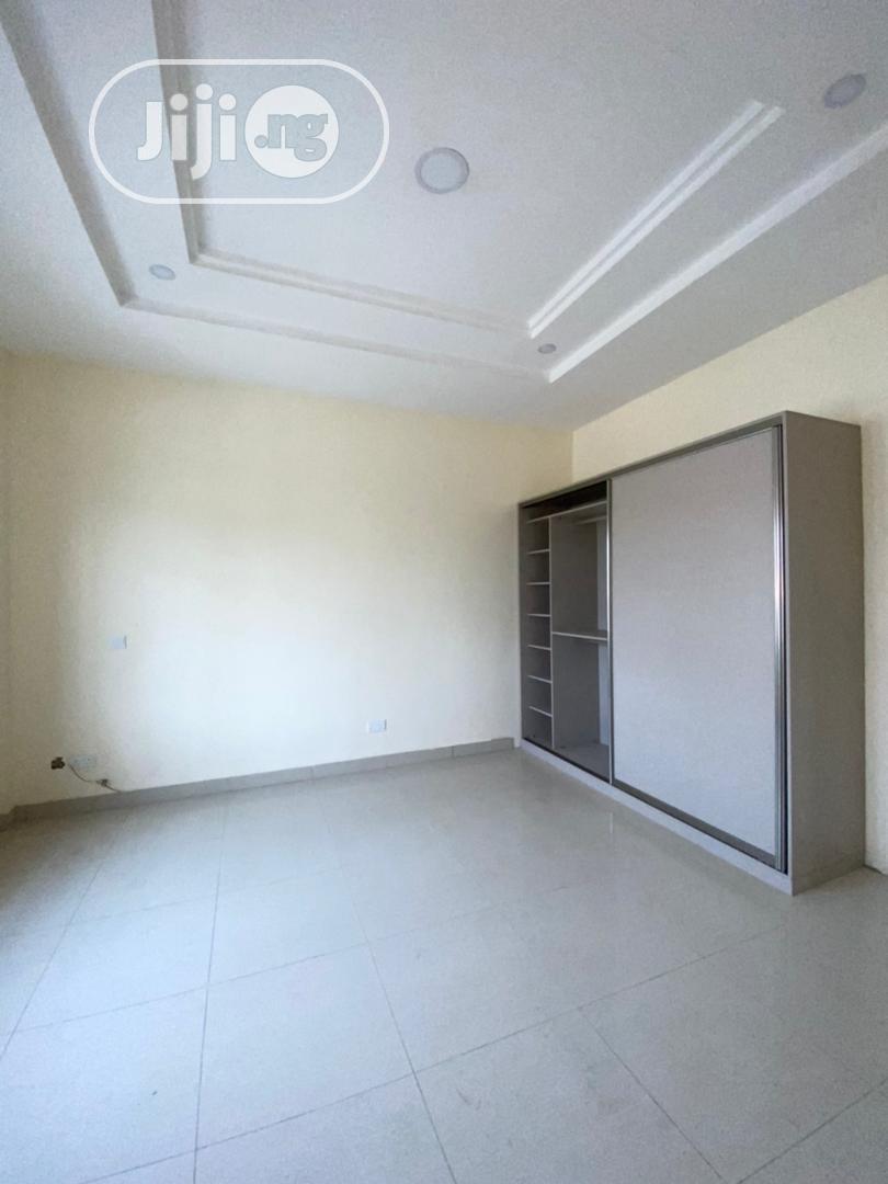 5 Bedroom Semi Detached Terrace Duplex + BQ Cozzy Location | Houses & Apartments For Sale for sale in Lekki Phase 1, Lekki, Nigeria