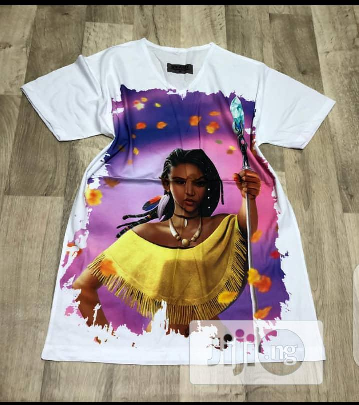 Archive: Quality Female Tops