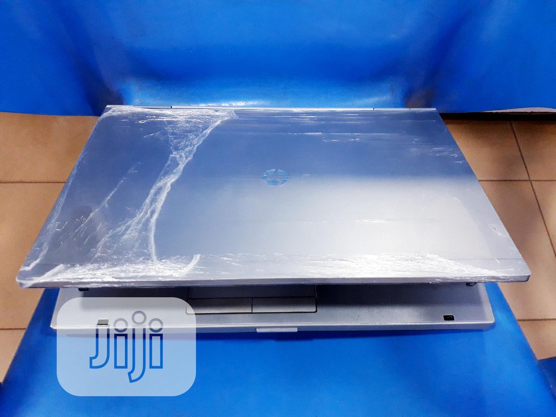 Laptop HP EliteBook 8460P 4GB Intel Core I5 HDD 500GB | Laptops & Computers for sale in Enugu / Enugu, Enugu State, Nigeria