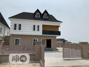 Super Spacious Compound for 10cars   Houses & Apartments For Sale for sale in Ajah, Ado / Ajah
