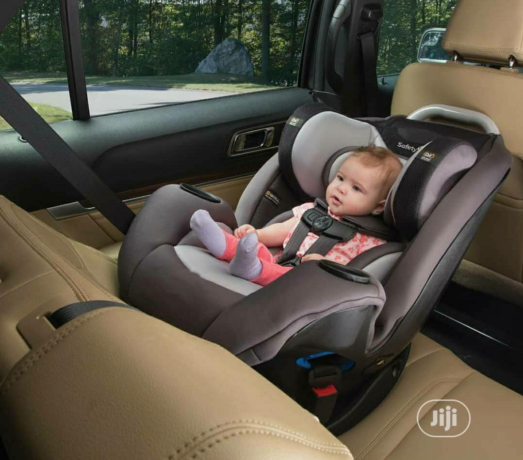 Safety 1st Everfit Carseat
