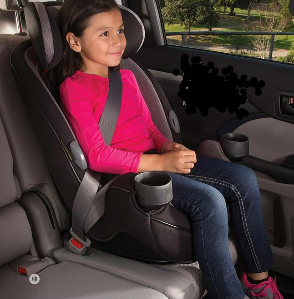 Safety 1st Everfit Carseat   Children's Gear & Safety for sale in Ikoyi, Lagos State, Nigeria