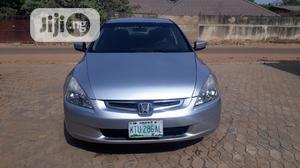 Honda Accord 2003 Silver   Cars for sale in Kaduna State, Kaduna / Kaduna State