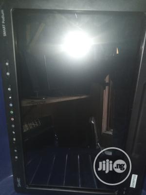 20'' Touchscreen Monitor   Computer Monitors for sale in Lagos State, Ikeja