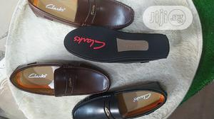 Clarks Corporate Men Loafers Slip-On Shoes | Shoes for sale in Lagos State, Amuwo-Odofin