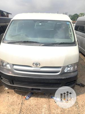 Toyota Hiace Hummer 2 | Buses & Microbuses for sale in Lagos State, Mushin