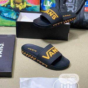 Vans Slide | Shoes for sale in Lagos State, Lagos Island (Eko)