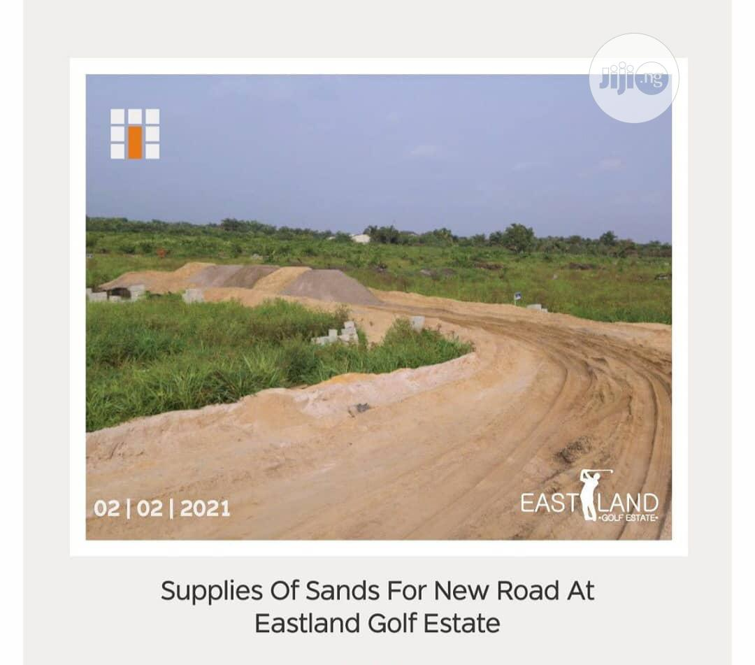 Residential Estate Land With Governor Concent