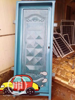Iron Doors | Building & Trades Services for sale in Adamawa State, Yola North