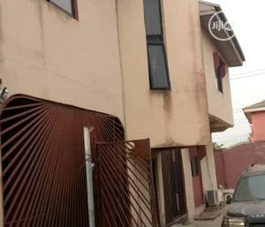 Well Maintained Duplex With Bq, at Volks Ojo   Houses & Apartments For Sale for sale in Ojo, Iba / Ojo