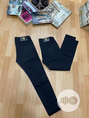 High Quality Versace Jeans for Men | Clothing for sale in Lagos State, Magodo