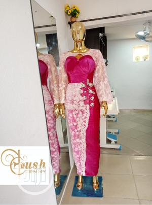 Classic Corset Dress | Clothing for sale in Lagos State, Amuwo-Odofin