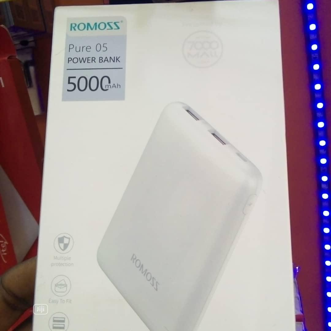 Power Bank | Accessories for Mobile Phones & Tablets for sale in Ikorodu, Lagos State, Nigeria