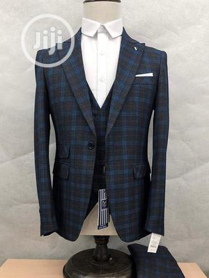 Designed Men's Suits | Clothing for sale in Delta State, Oshimili North