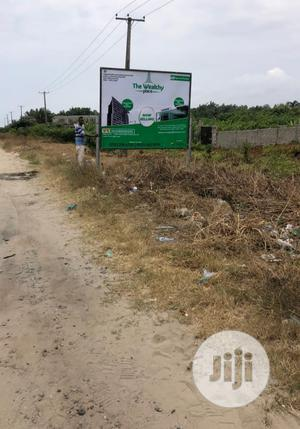 Affordable Commercial Land Facing the Expressway   Land & Plots For Sale for sale in Ibeju, Orimedu