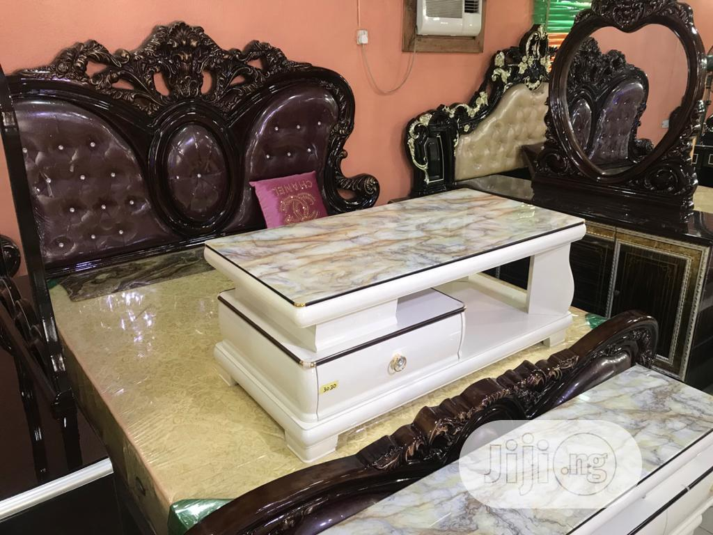 Brand New Imported Royal Bed.
