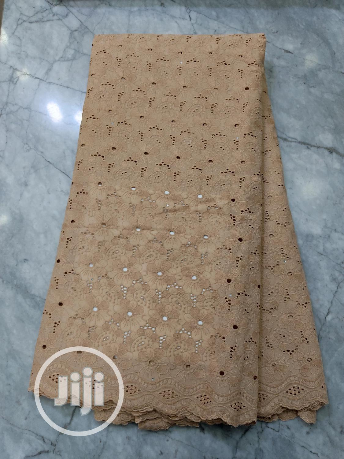 Archive: High Quality Lace Fabrics