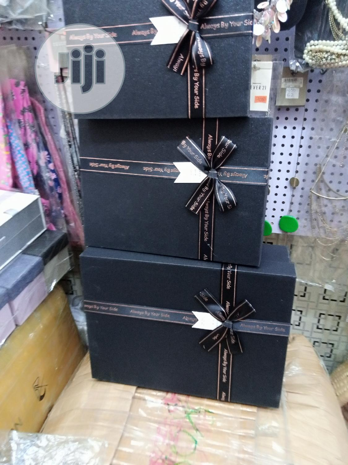 Archive: Gift Box Available
