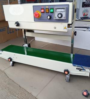 Original Band Sealing Machines   Manufacturing Equipment for sale in Lagos State, Lekki