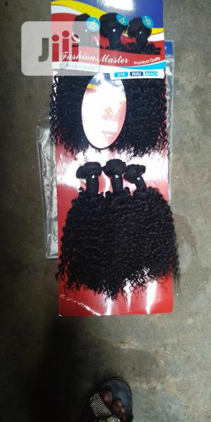 Kinky Curls   Hair Beauty for sale in Lagos State, Lagos Island (Eko)