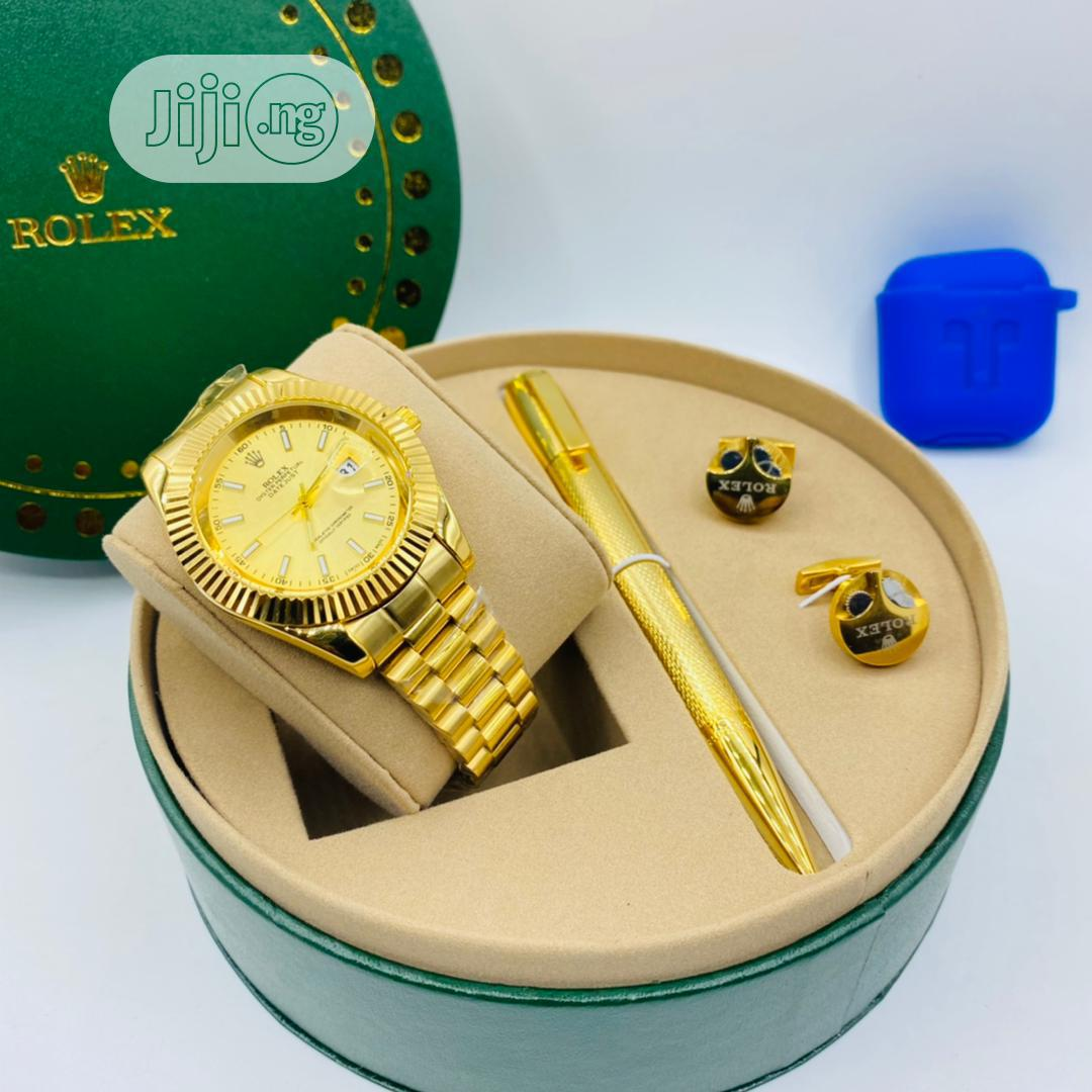 Authentic and Unique Rolex Watch | Watches for sale in Lagos Island (Eko), Lagos State, Nigeria
