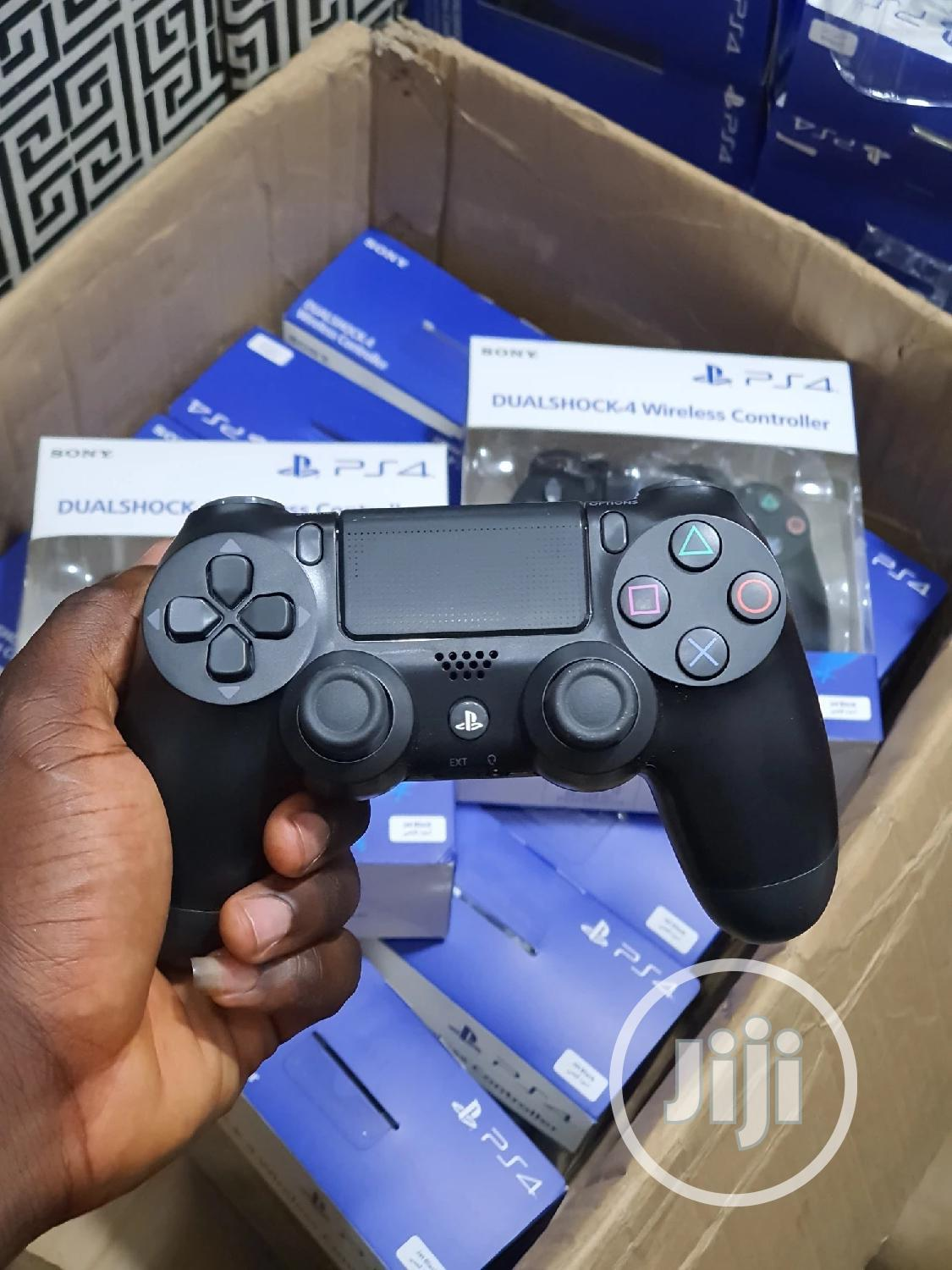 PS4 Controller Pad