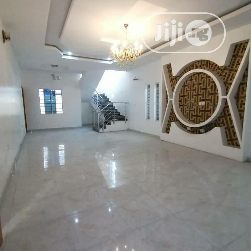 Archive: Beautifully 5 Bedroom Fully Duplex With a Massive Penthouse
