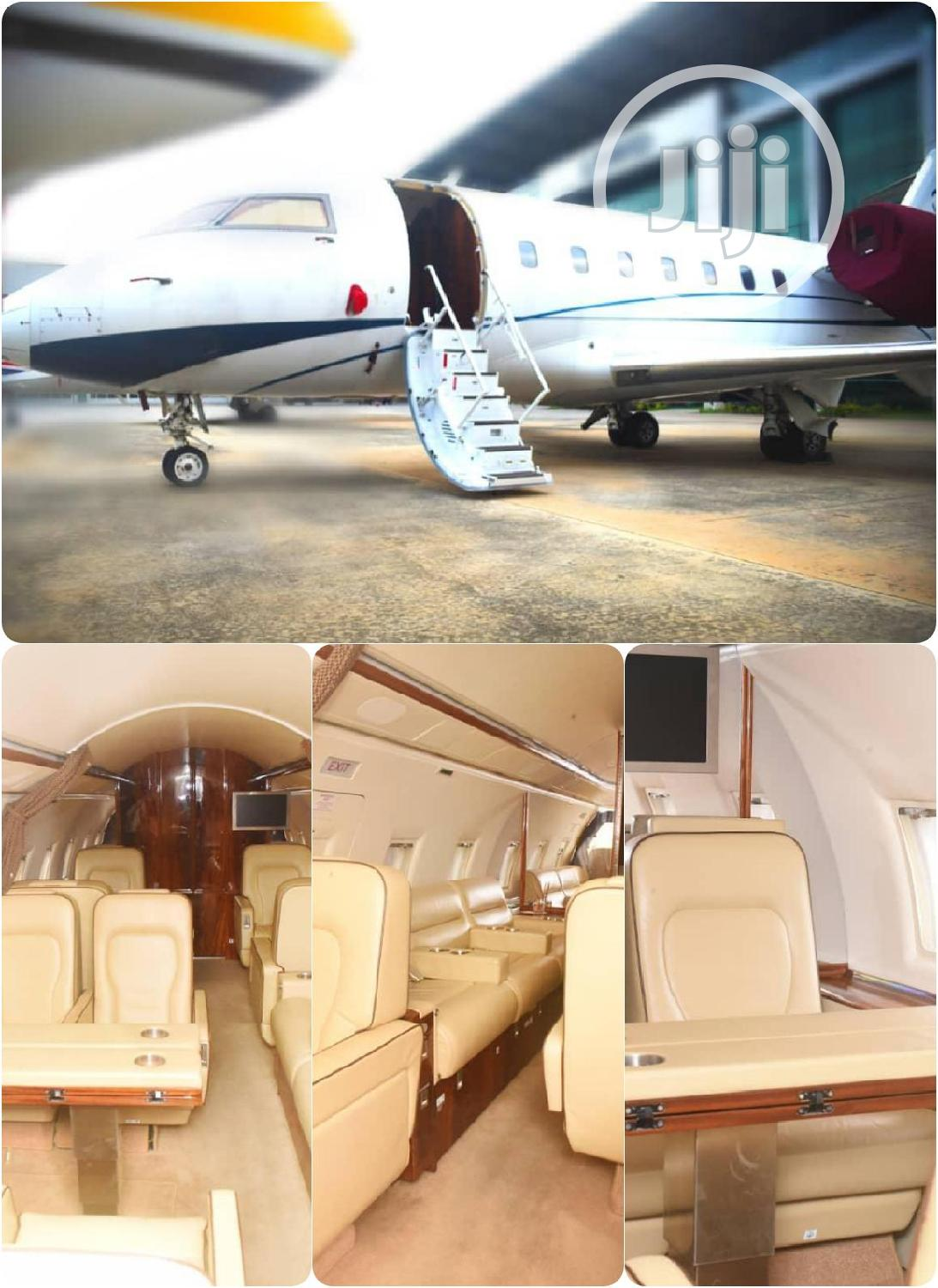 Private Jet 12 Seaters Business Jet