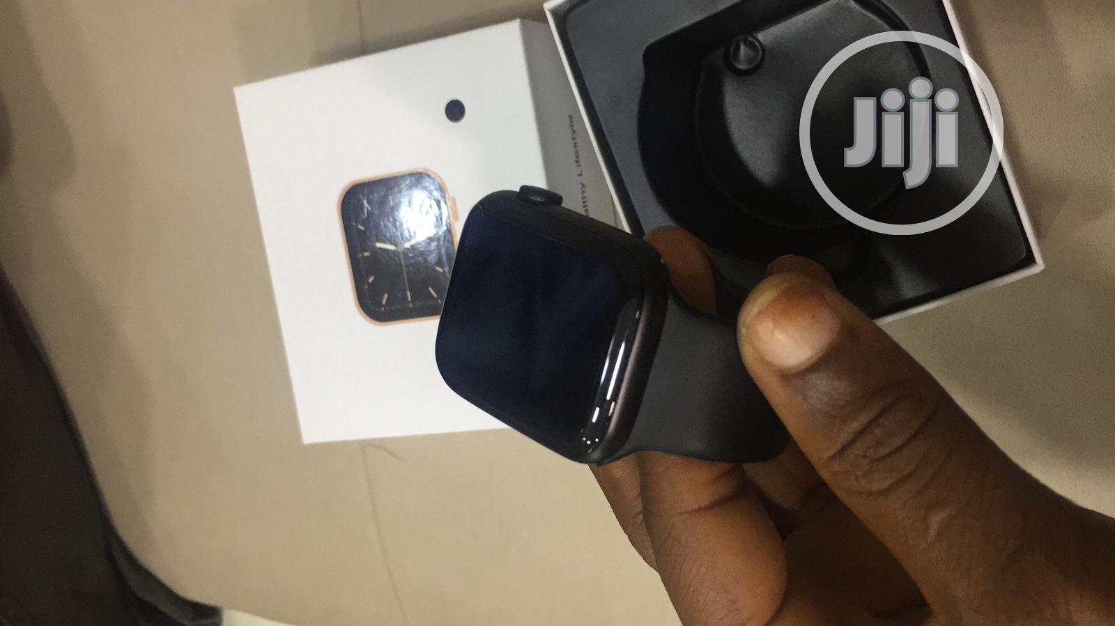 Android Smart Watch (Series 6+) | Smart Watches & Trackers for sale in Ikeja, Lagos State, Nigeria