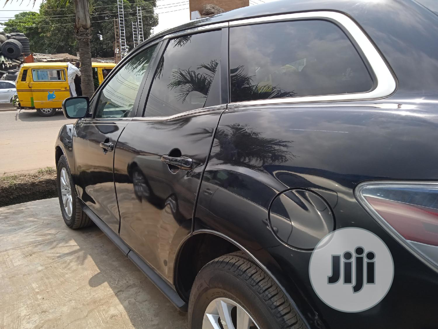 Mazda CX-7 2011 I SV Black | Cars for sale in Alimosho, Lagos State, Nigeria