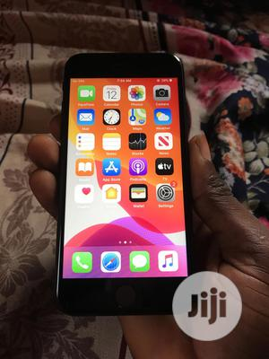 Apple iPhone SE (2020) 64 GB Black | Mobile Phones for sale in Lagos State, Alimosho