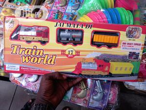 Kids Train Track | Toys for sale in Lagos State, Apapa