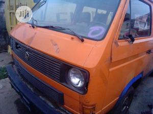 Tokunbo Volkswagen Vanagon 1997 | Buses & Microbuses for sale in Lagos State, Abule Egba