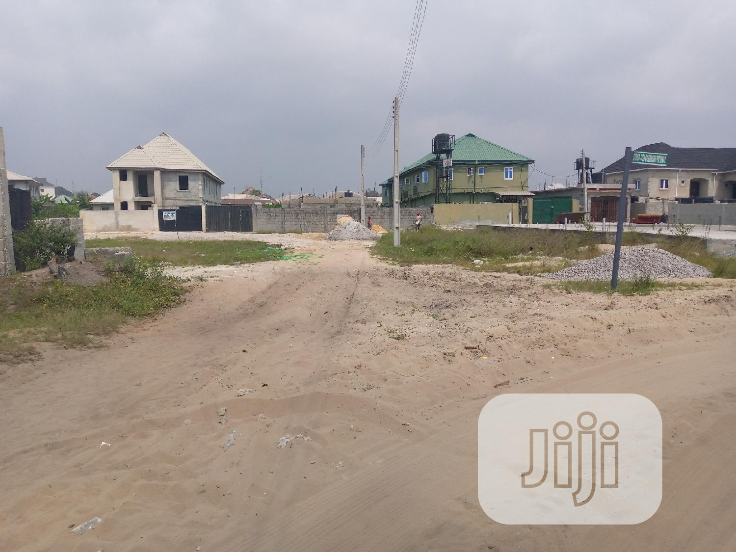 Gazetted 2 Plots of Dry Land