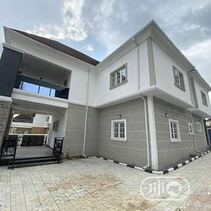 New 4 Bedroom Fully Detached Duplex 4 Sale | Houses & Apartments For Sale for sale in Gwarinpa, Life Camp