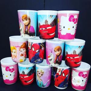 12pcs Kids Xmet Ceramic Cup | Toys for sale in Lagos State, Apapa