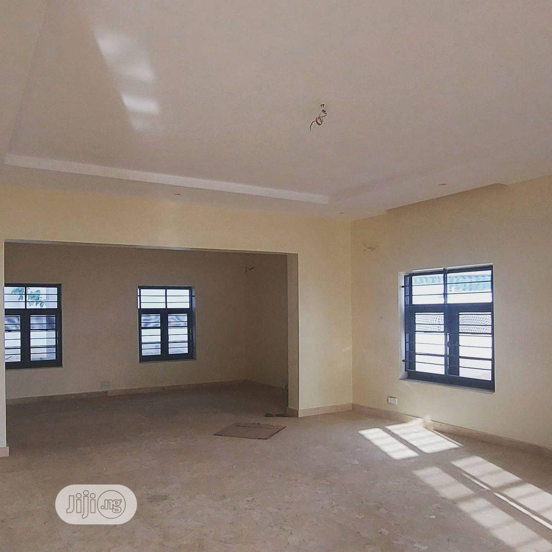 New 4 Bedroom Detached Duplex With Bq 4 Sale | Houses & Apartments For Sale for sale in Wuse 2, Abuja (FCT) State, Nigeria