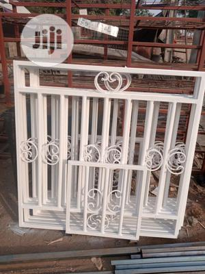 Burglary Windows Design | Building Materials for sale in Abuja (FCT) State, Dakwo District