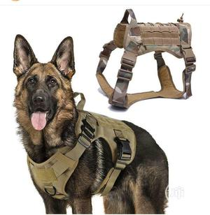No Pull Dog Training Harness   Pet's Accessories for sale in Delta State, Oshimili South