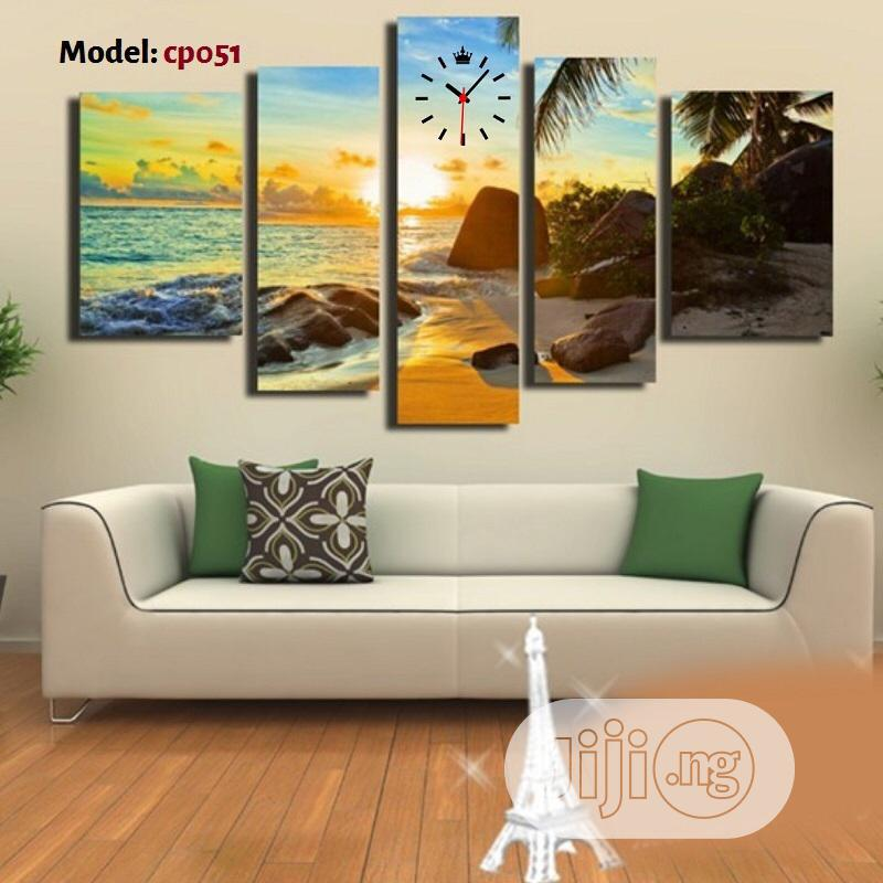 Wall Canvas For Home And Office