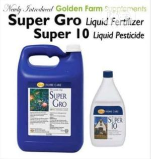Liquid Fertilizer and Liquid Pesticides | Feeds, Supplements & Seeds for sale in Lagos State, Ogba