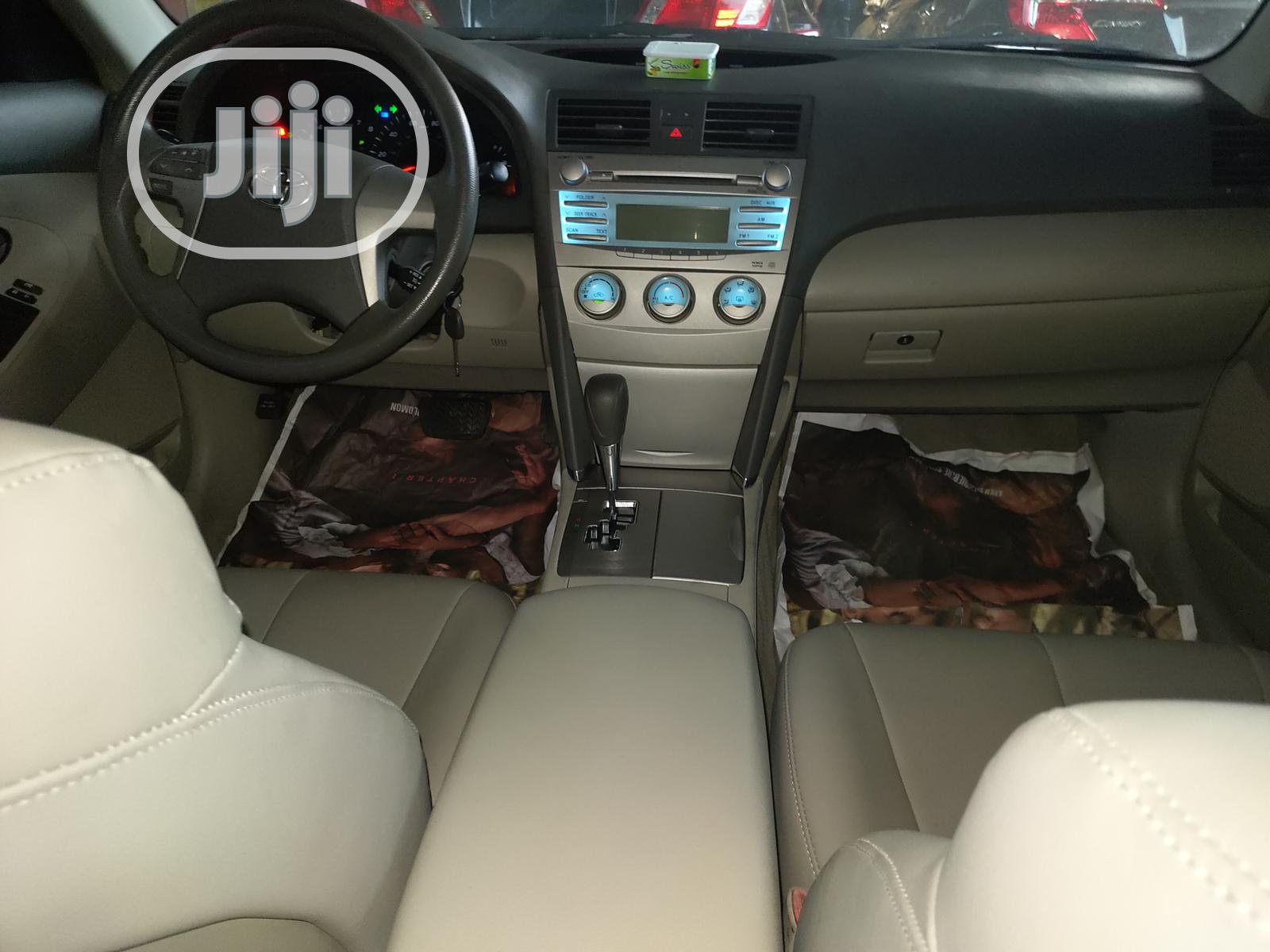 Toyota Camry 2008 2.4 LE Gold | Cars for sale in Benin City, Edo State, Nigeria
