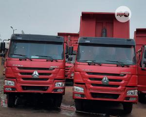 Foreign Used Sinohowo Dump Truck 2016 | Trucks & Trailers for sale in Lagos State, Ikeja