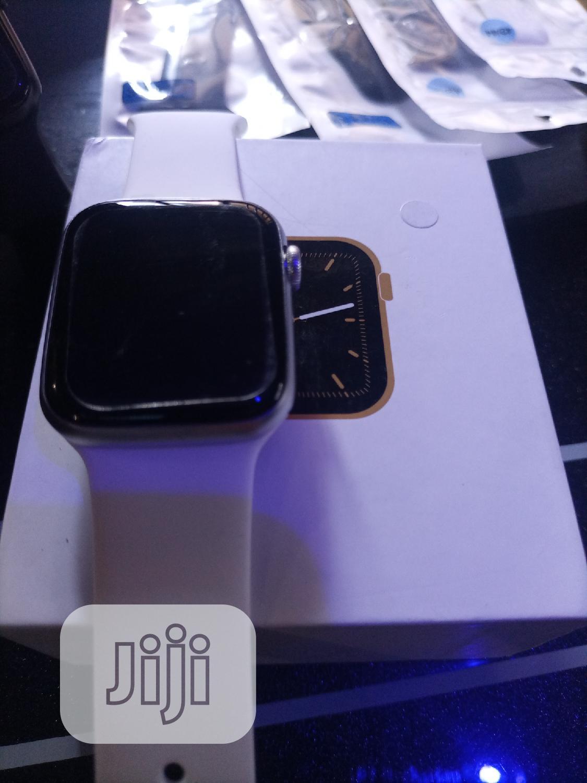 Series 6 Smart Watch (Clone)