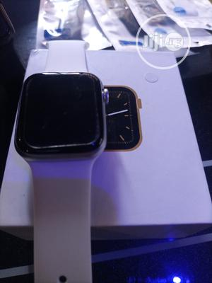 Series 6 Smart Watch (Clone) | Smart Watches & Trackers for sale in Abia State, Umuahia