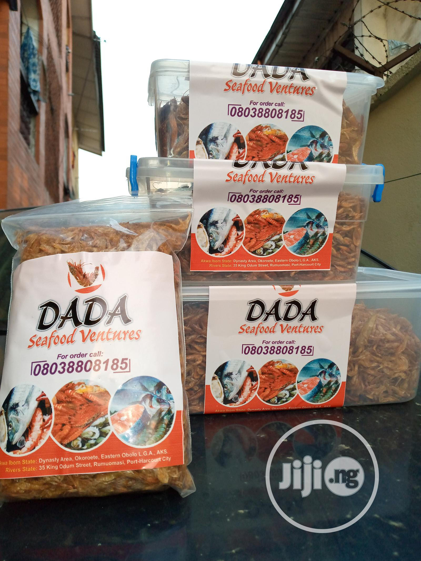 Archive: Dada Seafoods Venture