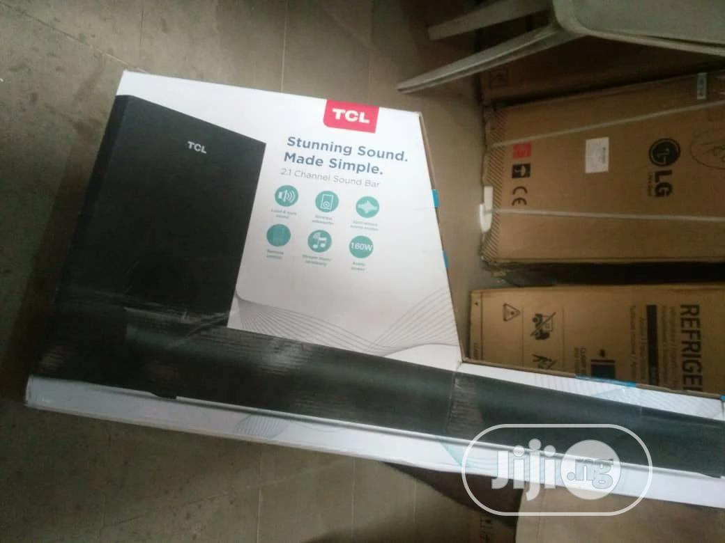 TCL Home Theater Sound Bar Speaker