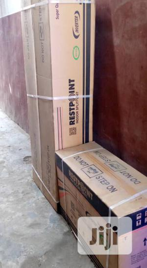 Restpoint Inverter 2hp Standing Units Air-Condition   Home Appliances for sale in Lagos State, Amuwo-Odofin